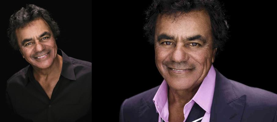 Johnny Mathis at Mead Theater
