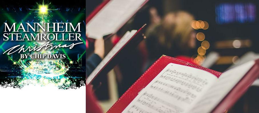 Mannheim Steamroller at Mead Theater