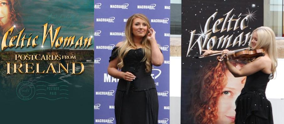 Celtic Woman at Mead Theater