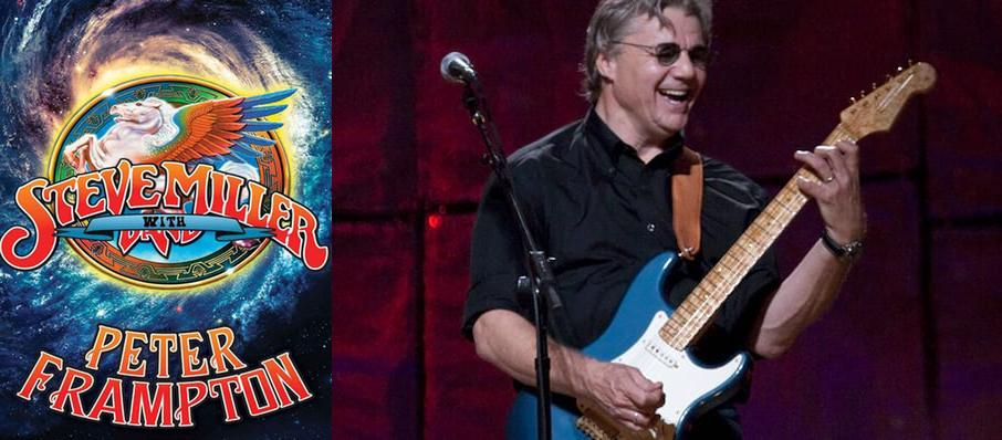 Steve Miller Band at Fraze Pavilion