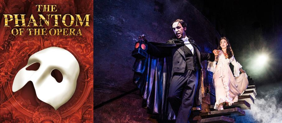 Phantom Of The Opera at Mead Theater