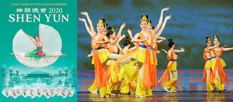 Shen Yun Performing Arts at Mead Theater