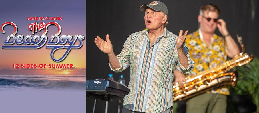 Beach Boys at Mead Theater