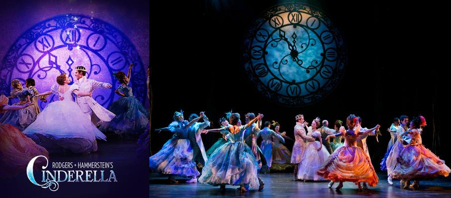 Rodgers and Hammerstein's Cinderella - The Musical at Kuss Auditorium