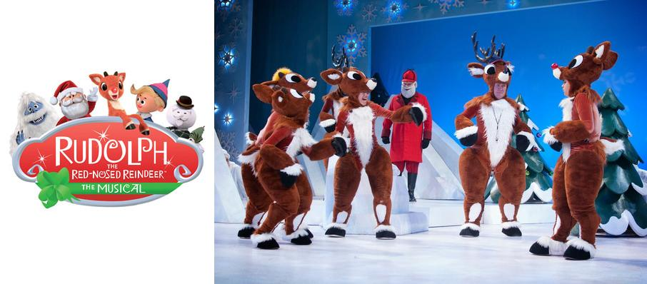 Rudolph the Red-Nosed Reindeer at Mead Theater