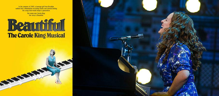 Beautiful: The Carole King Musical at Mead Theater