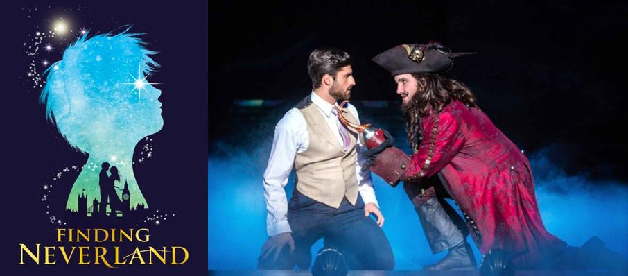 Finding Neverland at Mead Theater