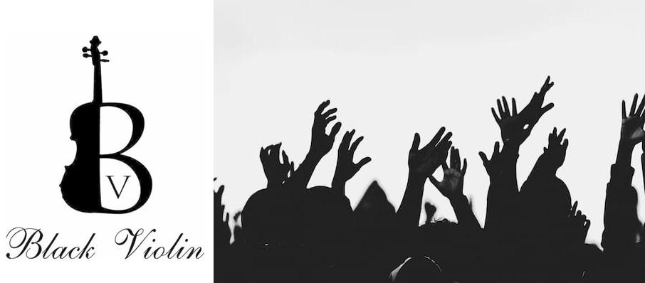 Black Violin at Kuss Auditorium