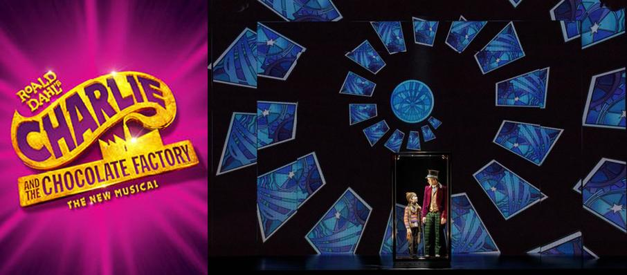 Charlie and the Chocolate Factory at Mead Theater