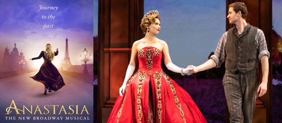 Anastasia at Mead Theater