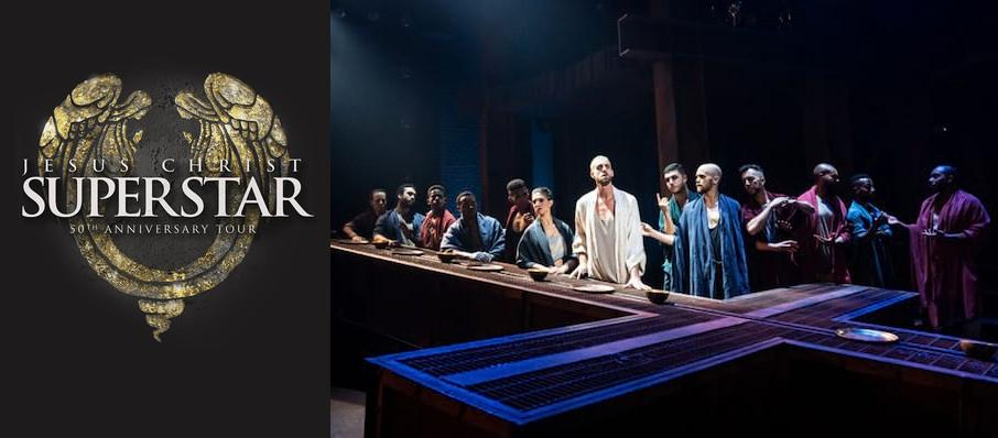 Jesus Christ Superstar at Mead Theater