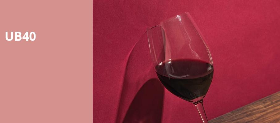 UB40, The Rose Music Center at The Heights, Dayton