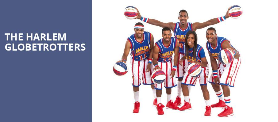The Harlem Globetrotters, EJ Nutter Center, Dayton