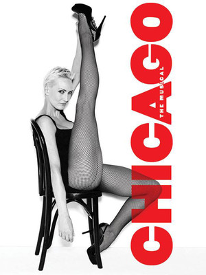 Chicago The Musical, Mead Theater, Dayton