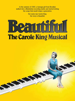 Beautiful The Carole King Musical, Mead Theater, Dayton